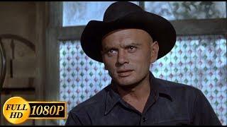 Фермеры просят помощи. Великолепная семерка (1960).