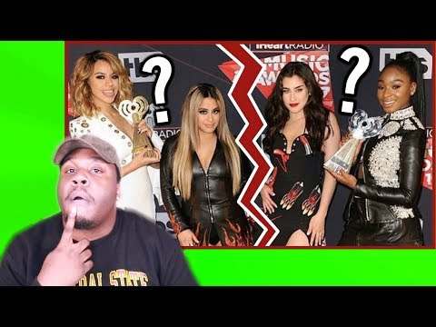 FIFTH HARMONY IS OVER!! * TEMPORARILY *??(DO YOU CARE)| Zachary Campbell