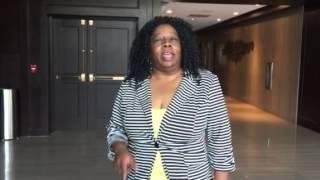 Kandi Speaks ! Testimonial from Indianapolis WEA member Vicky Kizer Harmon. Kandi KC Conda / KCbizB