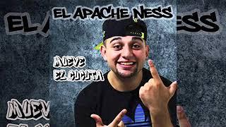 El Apache Ness - Mueve El Cucuta (Acapella)