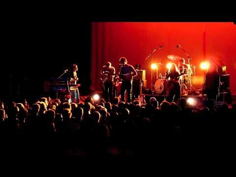 Dirty Projectors - Temecula Sunrise (live) - Pabst Theater