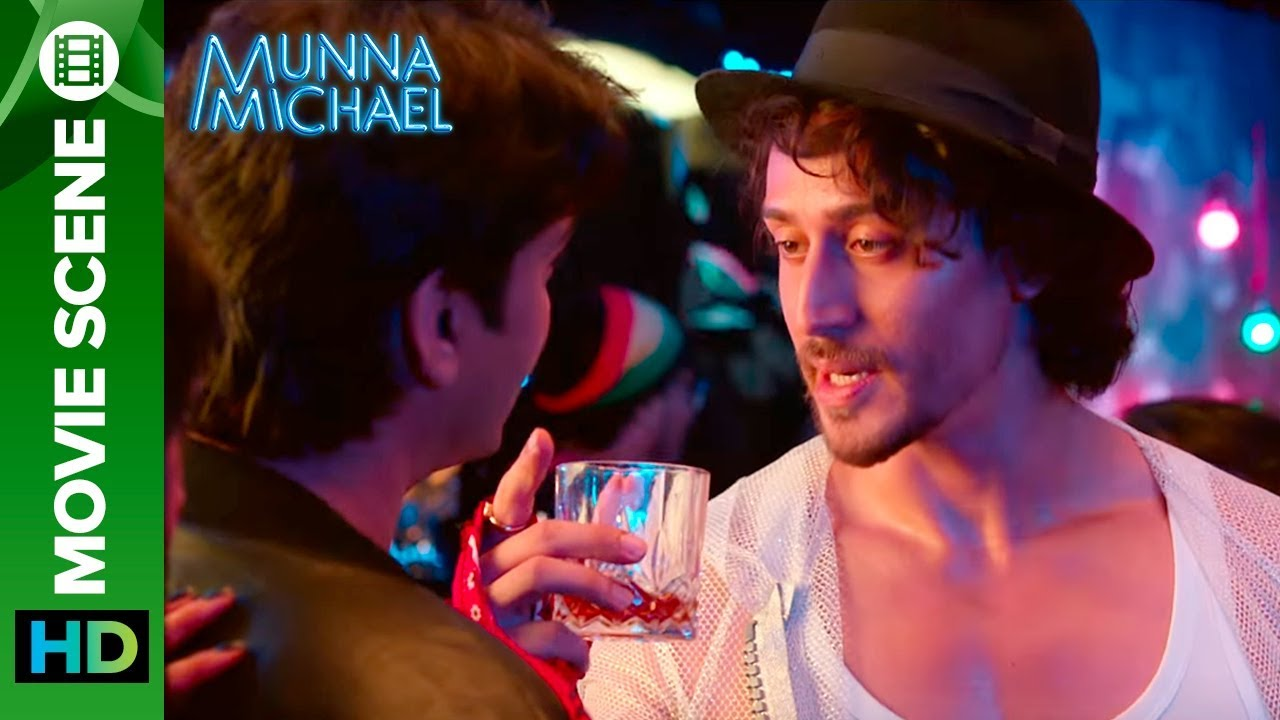 Download Tiger Shroff's show down | Munna Michael