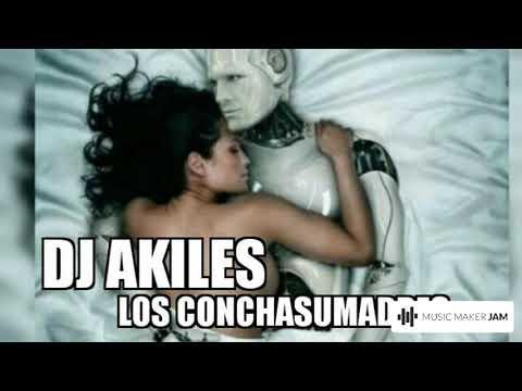 DJ AKILES Los CTM