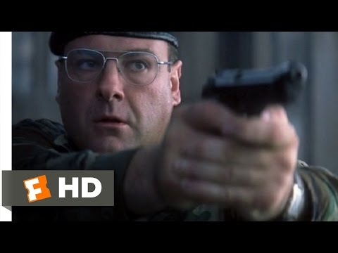 The Last Castle (9/9) Movie CLIP - It's Over Now (2001) HD