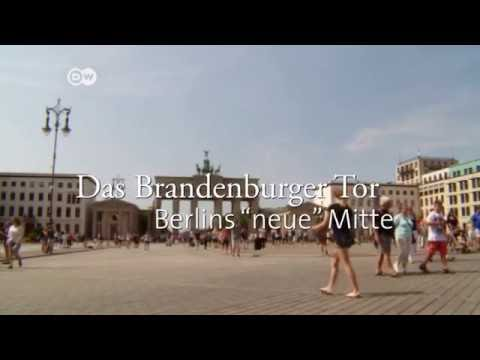 top 10 sehensw rdigkeiten in deutschland brandenburger tor berlin youtube. Black Bedroom Furniture Sets. Home Design Ideas