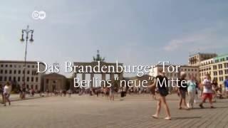 Top 10 Sehenswürdigkeiten in Deutschland - Brandenburger Tor Berlin