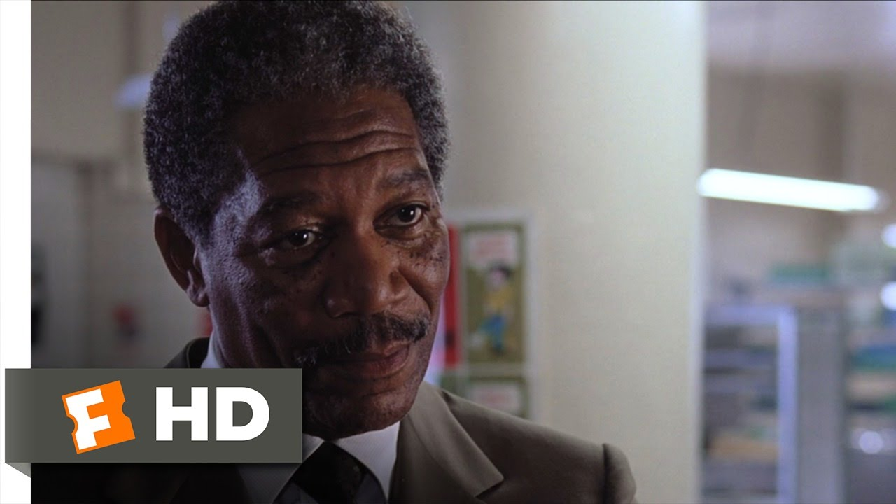 Download Deep Impact (1/10) Movie CLIP - An Order From the President (1998) HD