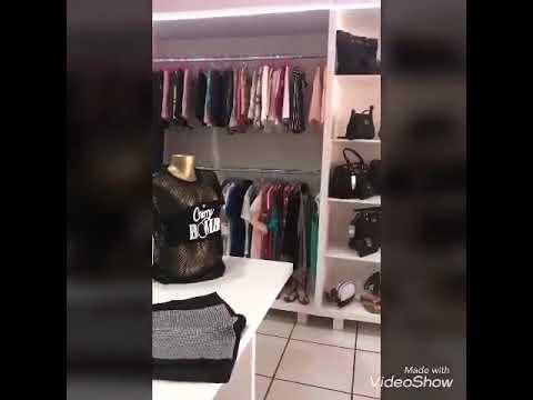 Tour da loja Mimos Biju e Acessórios - YouTube 86e1303e65a1f