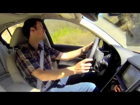 2014 Infiniti Q50 Video Review
