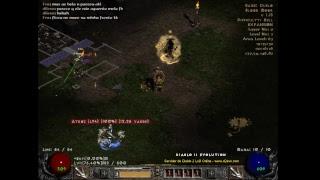 Diablo II Evolution Ao Vivo