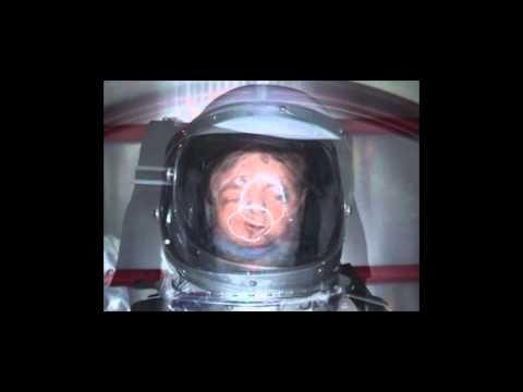 Brian McCutcheon's Capsule (2011) and Orbit (2011)