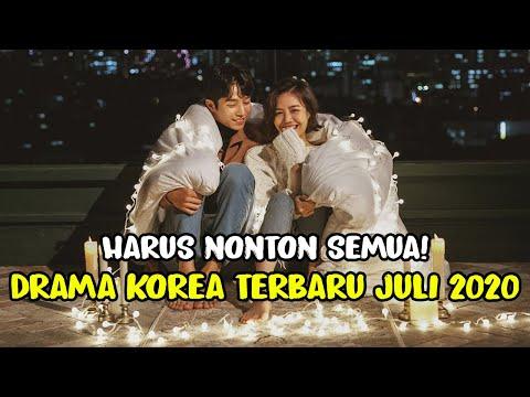 9 DRAMA KOREA JULI 2020 TERBARU WAJIB NONTON