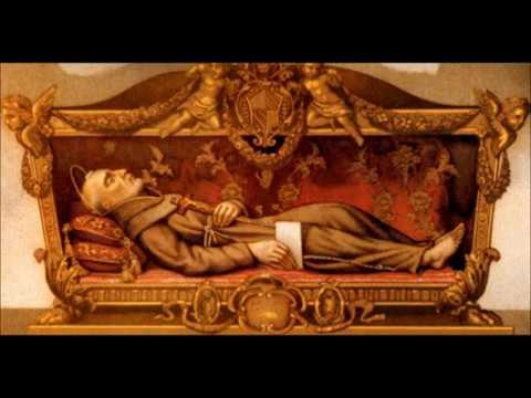 Saint Leonard of Port Maurice -The Little Number of those Saved