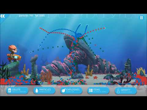 Hydro Physics Game - water, simulation & sandbox - Apps on Google Play