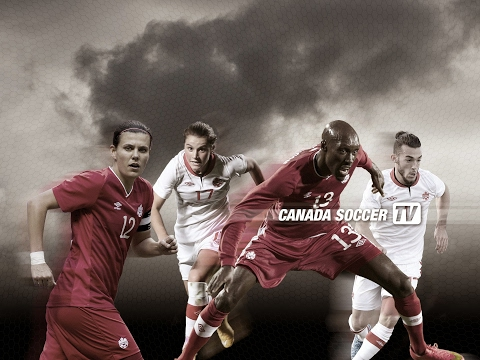 Canada Soccer's Men's National U-23 Team International Frien