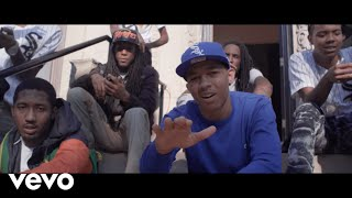Repeat youtube video Lil Bibby - Dead or in Prison (Explicit)