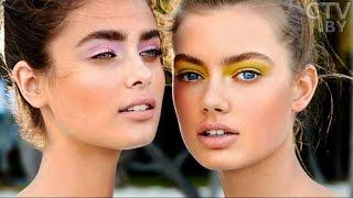 Главные тренды красоты 2017 года