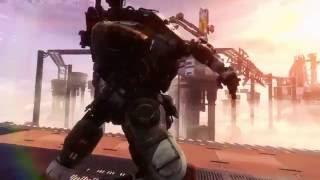 Titanfall 2 (2016) - Е3 сюжетный трейлер (русские субтитры)