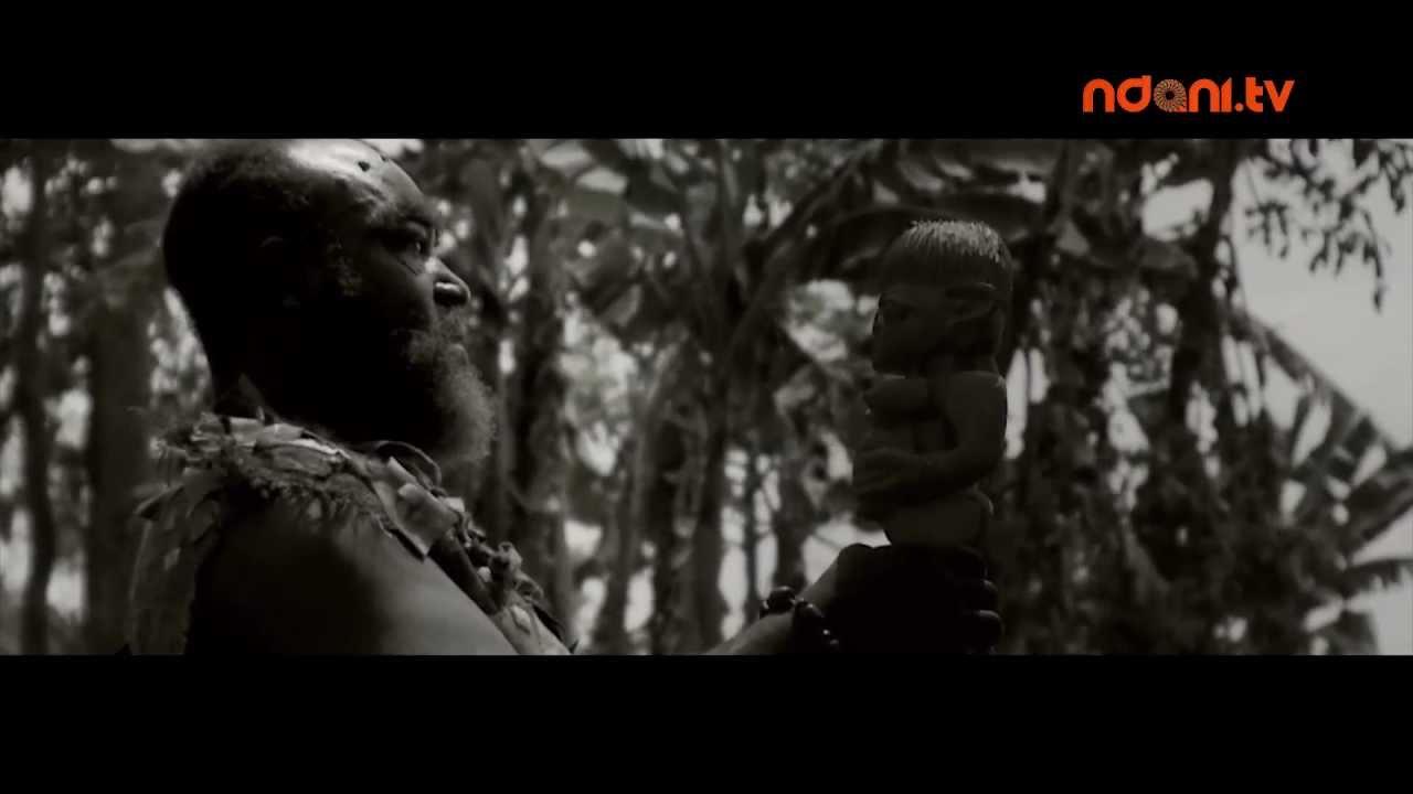 Download Coming Soon on Ndani Movies, The Figurine (Araromire)
