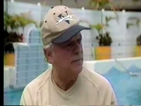David Jason  in search of Paradise