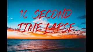 Arozin Sabyh - Fall In Love (No Copyright Music)kumpulan 10 second time lapse
