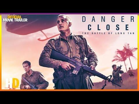 Danger Close: The Battle Of Long Tan (2019) | OFFICIAL MOVIE TRAILER
