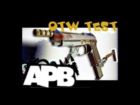 APB Reloaded Yukon SF9 Comparison Live Server vs. OTW