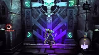 Darksiders 2 - Vidéo-Test de Darksiders 2