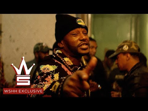 "Cam'ron ""Lean"" (WSHH Exclusive - Official Music Video)"