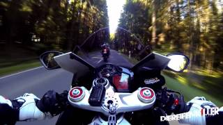 Dont Stop The Riding   RSV4