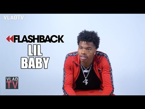 Flashback: Lil Baby Almost Gets Vlad to Blow His Cover as the Police