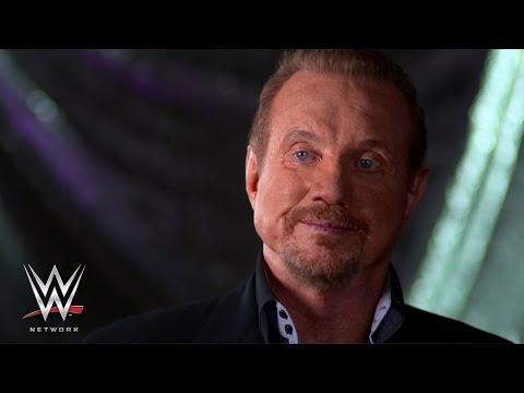The night Randy Savage took the Diamond Cutter: WWE Network
