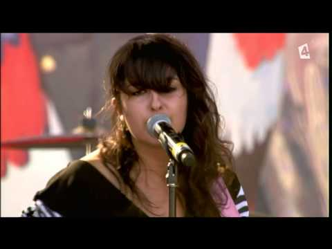 Lilly Wood & the Prick - Down the Drain @ francofolies