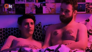 Vertical Lines (2019) | LGBTQ Gay Short Film Kyle Reaume Nick Neon