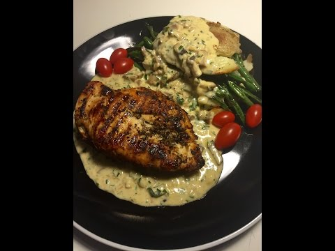 Italian Seasoned Chicken Recipe