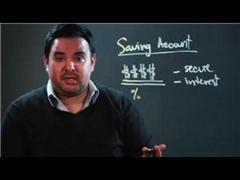 Finance Tips : Savings Account Tips