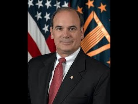 HSMI Senior Fellow Steven Bucci: Defend & Reform - Defense Spending Panel