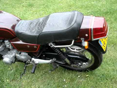 honda cb 750 kz 1979 youtube. Black Bedroom Furniture Sets. Home Design Ideas