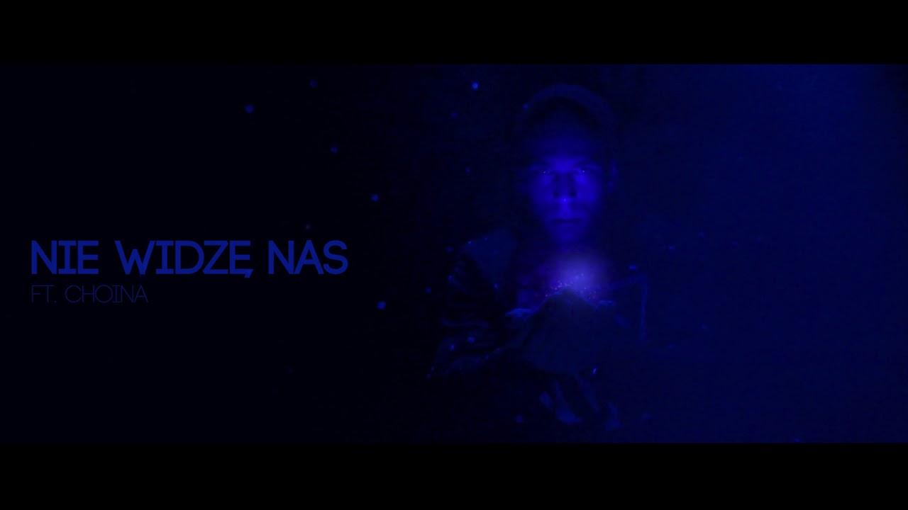 Hinol Polska Wersja - Nie Widzę Nas feat. Choina, prod. Sickquence, Scratch DJ LEM