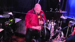Glenn Street Live: Glenn Alexander & John Isley Duo - August 12, 2014