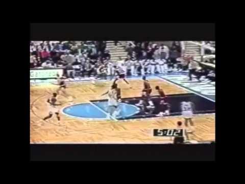 Reggie Theus 18 points vs. Bulls