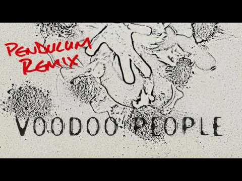 Pendulum - Voodoo People VIP Remix (Live @ Pirate Station 15) 320 kb/s