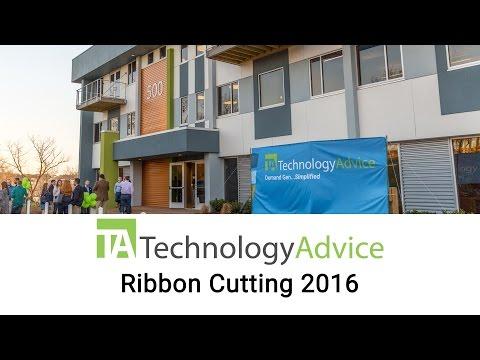 #TALife: TechnologyAdvice Culture