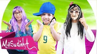 Baixar ★ PARÓDIA | Combatchy - Anitta, Lexa, Luisa Sonza feat MC Rebecca ★