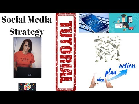 Social Media Strategies   Tips for Pinterest