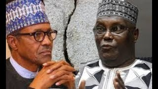 Just : Buhari in Trouble as Atiku Secures First Victory at Appeal Court