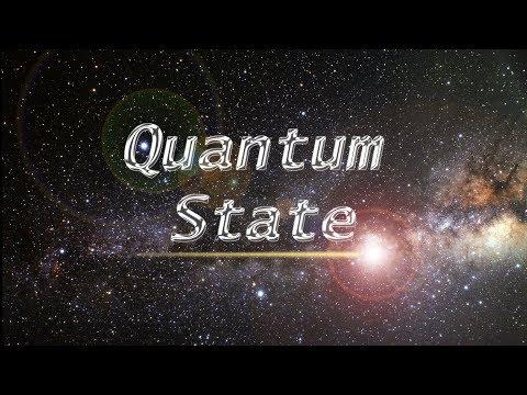 Quantum State 001