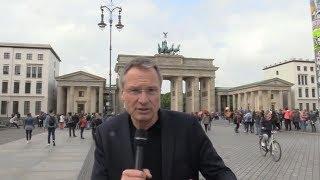 Antworten von Michael Stürzenberger auf Fragen von Youtubern