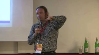 #Pragma Conference 2015 - Graham Lee - *-Oriented Programming