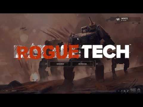 How To Install ROGUETECH Mod for BATTLETECH - Most Popular Videos
